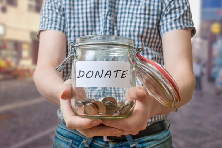 Charity Doesn't Reach The Right Place. What Should We Do?